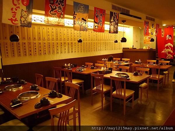 2.台北 燒肉 日式料理 赤燒.JPG