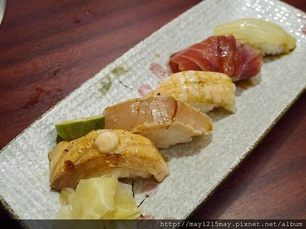 21.台北 燒肉 日式料理 赤燒.JPG