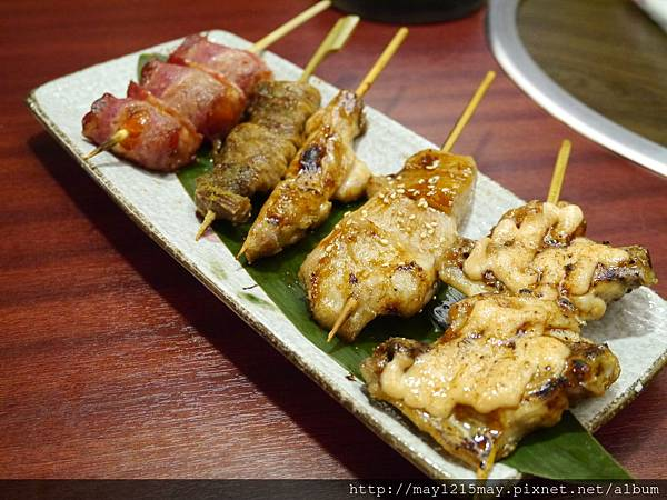 25.台北 燒肉 日式料理 赤燒.JPG