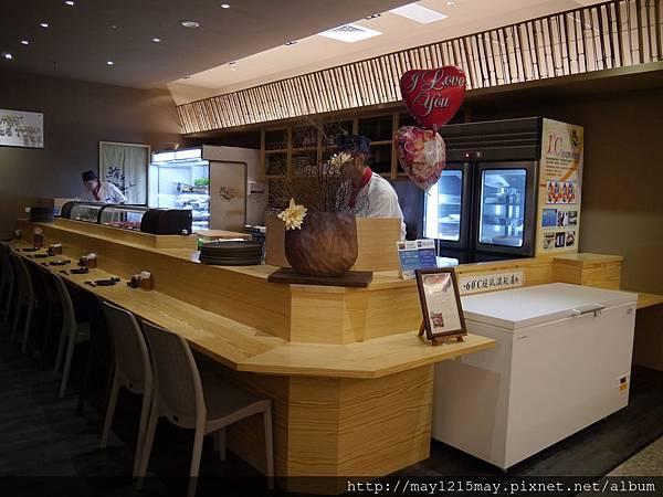 11鮪魚專賣店 信義區 lamigo 美食 餐廳.JPG