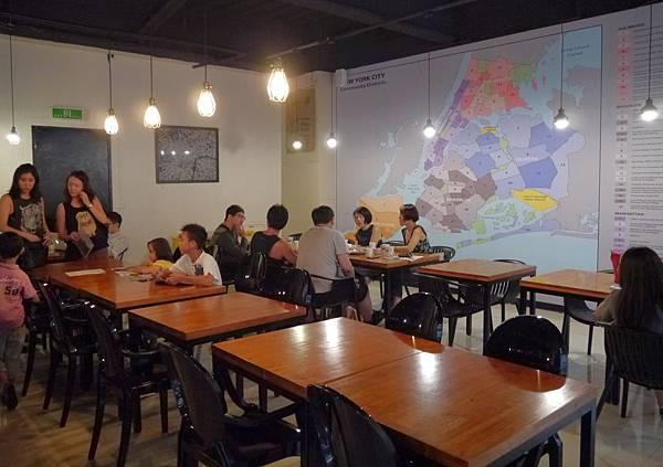 2.內湖 美式餐廳 咖啡廳 mastro.JPG