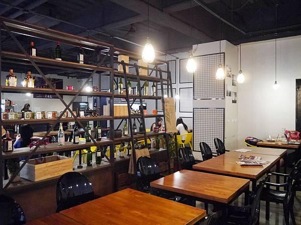 3.內湖 美式餐廳 咖啡廳 mastro.JPG