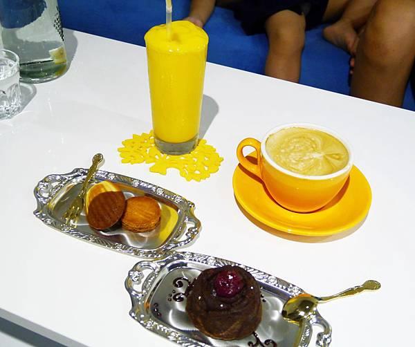 18.peekaboo 信義區 親子餐廳 咖啡廳 捷運市府站.JPG