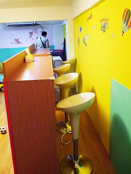32.Peek-A-Boo 信義區 親子餐廳 咖啡廳 捷運市府站 藍帶甜點.JPG