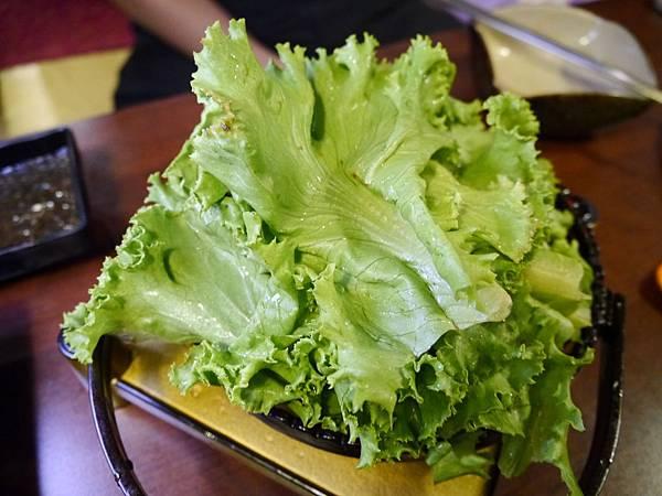 23-1韓金館 中山區 韓國烤肉 穿韓服 韓式料理 餐廳 台北.JPG