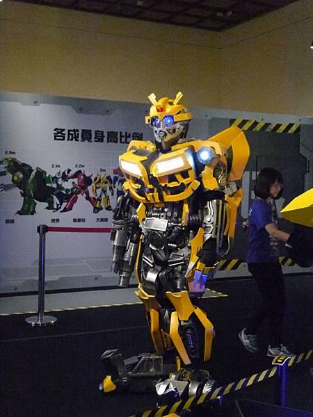 22 2015變形精鋼 中正紀念堂 台北 特展.JPG