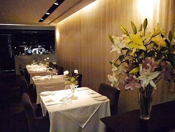 7派翠克法式餐廳 大安區 台北 高cp值 正宗法國菜 金牌廚師.JPG