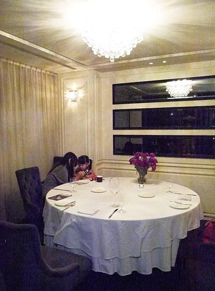 11派翠克法式餐廳 大安區 台北 高cp值 正宗法國菜 金牌廚師.JPG