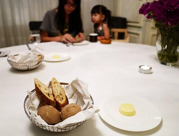 16派翠克法式餐廳 大安區 台北 高cp值 正宗法國菜 金牌廚師.JPG