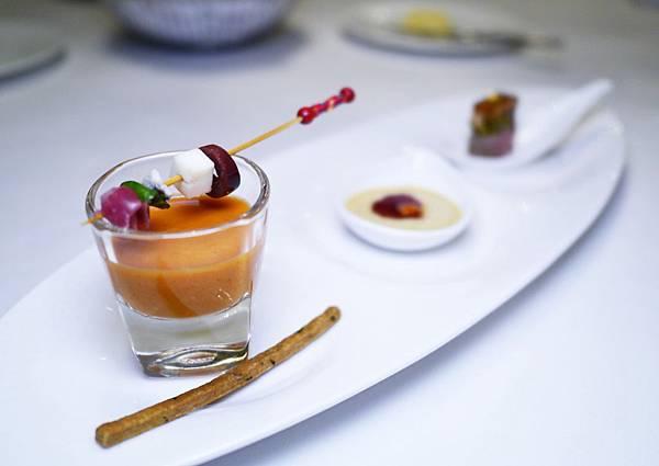 20派翠克法式餐廳 大安區 台北 高cp值 正宗法國菜 金牌廚師.JPG