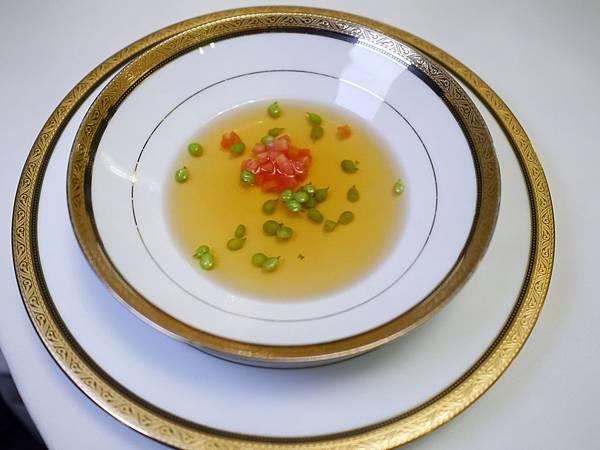 26派翠克法式餐廳 大安區 台北 高cp值 正宗法國菜 金牌廚師.JPG
