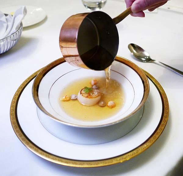 27派翠克法式餐廳 大安區 台北 高cp值 正宗法國菜 金牌廚師.JPG