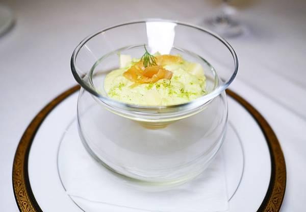 33派翠克法式餐廳 大安區 台北 高cp值 正宗法國菜 金牌廚師.JPG