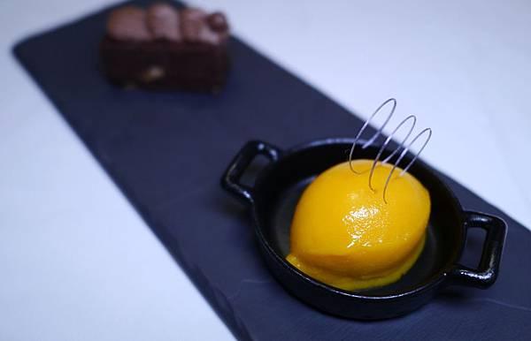 55派翠克法式餐廳 大安區 台北 高cp值 正宗法國菜 金牌廚師.JPG