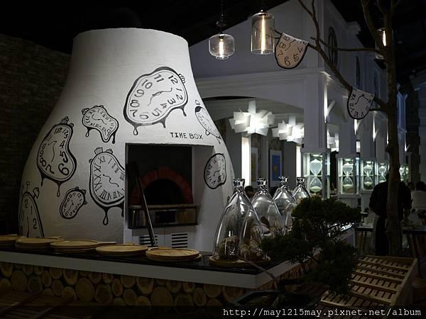 17.宜蘭礁溪景點 美食 素食餐廳 時光寶盒 免費沙池玩沙.JPG