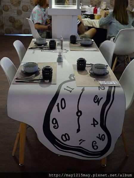 22.宜蘭礁溪景點 美食 素食餐廳 時光寶盒 免費沙池玩沙.JPG