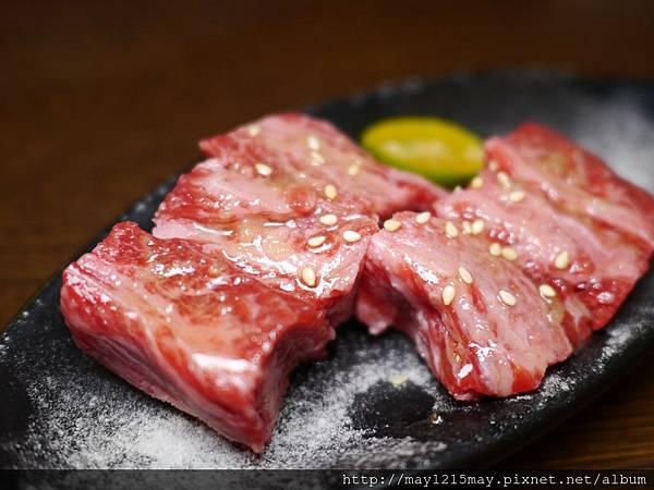 14.燒肉一筋 好吃燒烤肉店 新北三重蘆洲 捷運三重國小站 餐廳.JPG
