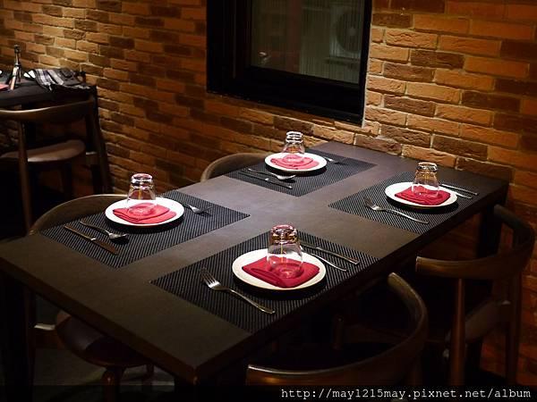 11 PURO PURO 西班牙傳統海鮮料理餐廳 台北推薦 捷運.JPG
