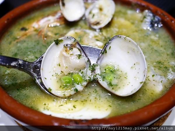 22.PURO PURO 西班牙傳統海鮮料理餐廳 台北推薦 捷運美食.JPG