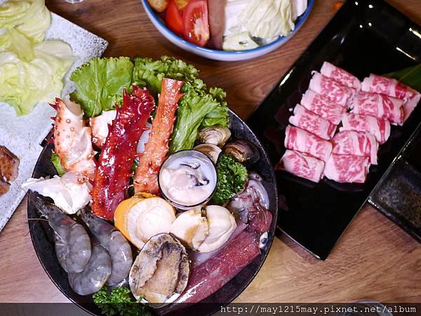 35-2阿國海鮮燒烤小舖 中山區 餐廳 海鮮 晚餐 宵夜 捷運南京松江站.JPG