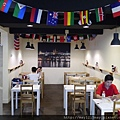 4.通化街夜市美食 高cp質 信義區 捷運101 信義安和站 牛排 頂級肋眼 平價 餐廳 全家人.JPG