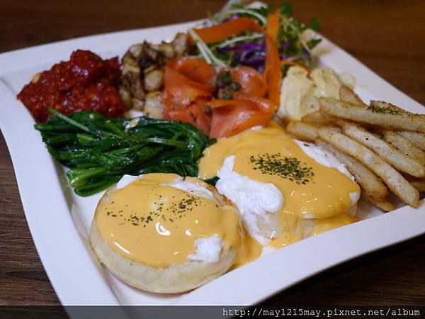 15台北 信義區 燄Move Deluxe 早午餐 義大利菜 捷運 餐廳 美食.JPG