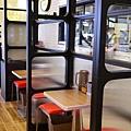 06台北 信義區美食 微風信義百貨公司4樓 拉麵英雄 RAMEN HERO 平價餐廳 高CP值 好吃.JPG