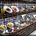 03台北 信義區美食 餐廳 Grill Domi Kosugi  日本洋食  漢堡排、沙朗牛排、蛋包飯、歐風咖哩.JPG