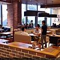 05台北 信義區美食 餐廳 Grill Domi Kosugi  日本洋食  漢堡排、沙朗牛排、蛋包飯、歐風咖哩.JPG