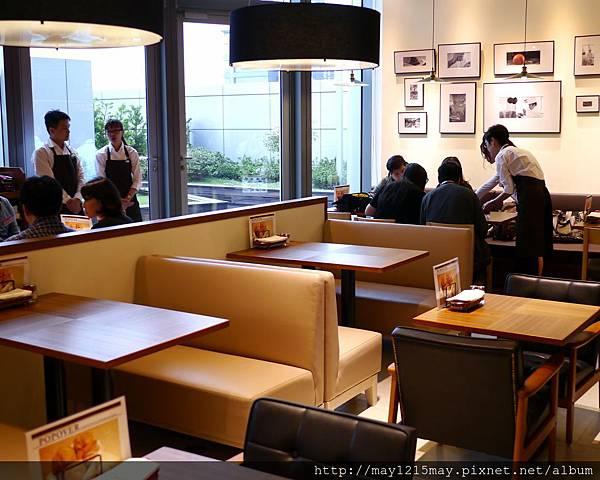 06台北 信義區美食 餐廳 Grill Domi Kosugi  日本洋食  漢堡排、沙朗牛排、蛋包飯、歐風咖哩.JPG