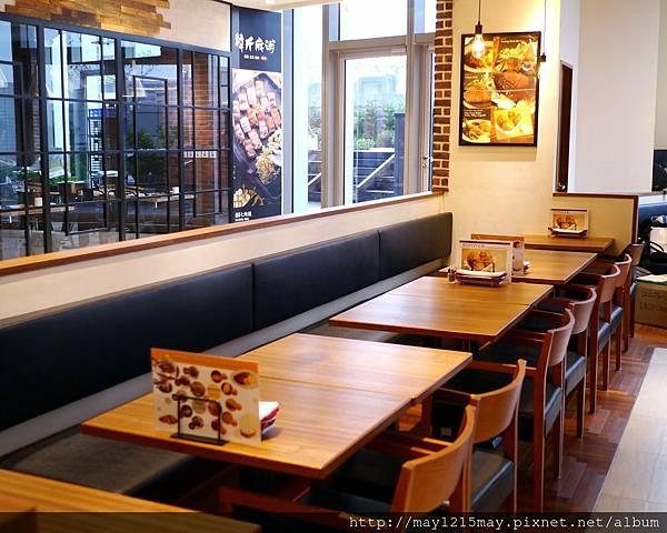 07台北 信義區美食 餐廳 Grill Domi Kosugi  日本洋食  漢堡排、沙朗牛排、蛋包飯、歐風咖哩.JPG