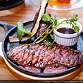 14台北 信義區美食 餐廳 Grill Domi Kosugi  日本洋食  漢堡排、沙朗牛排、蛋包飯、歐風咖哩.JPG