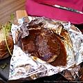 17台北 信義區美食 餐廳 Grill Domi Kosugi  日本洋食  漢堡排、沙朗牛排、蛋包飯、歐風咖哩.JPG