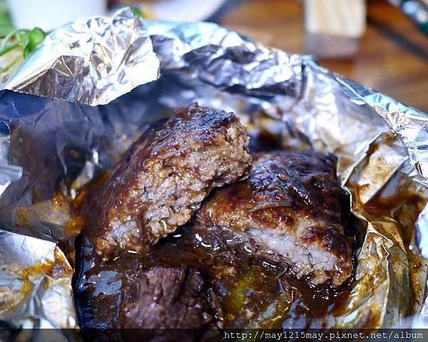 19台北 信義區美食 餐廳 Grill Domi Kosugi  日本洋食  漢堡排、沙朗牛排、蛋包飯、歐風咖哩.JPG
