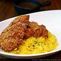 26台北 信義區美食 餐廳 Grill Domi Kosugi  日本洋食  漢堡排、沙朗牛排、蛋包飯、歐風咖哩.JPG