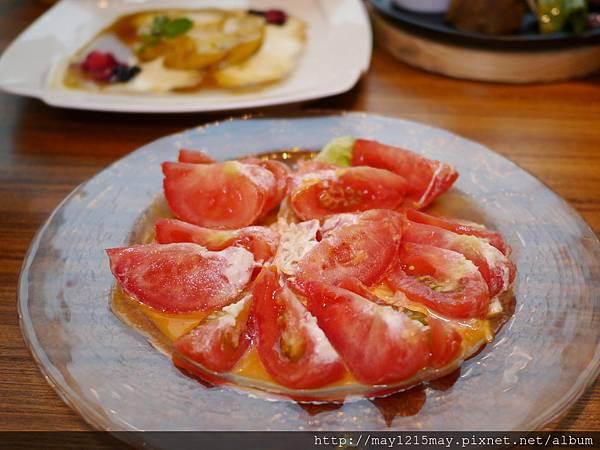 33台北 信義區美食 餐廳 Grill Domi Kosugi  日本洋食  漢堡排、沙朗牛排、蛋包飯、歐風咖哩.JPG