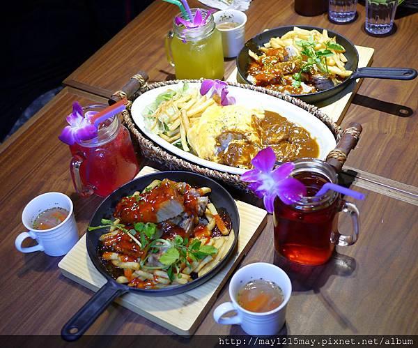 25台北 信義區美食 微風信義餐廳  夏威夷風鬆餅 MOKUOLA   .JPG