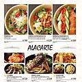 40 台北 信義區美食 微風信義夏威夷風鬆餅 MOKUOLA  菜單