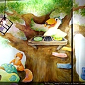 4-2天母 士林 親子餐廳 好吃 美味 hello Jazz 室內沙池 球池.jpg