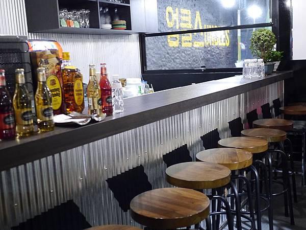 06台北 東區 美食 餐廳  韓國 魷魚大叔 料理 推薦 好吃 捷運國父紀念館站.JPG