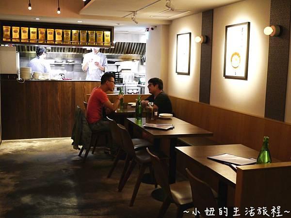 05台北 信義區 捷運市政府站 東區 美味餐廳推薦 Nagomi 聚餐 美食 高cp值 義大利 日式.jpg