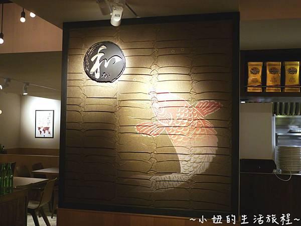 08台北 信義區 捷運市政府站 東區 美味餐廳推薦 Nagomi 聚餐 美食 高cp值 義大利 日式.jpg