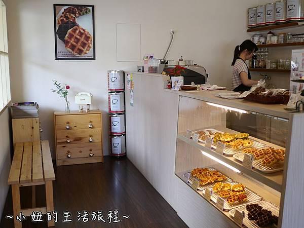 05桃園大溪 WOW鬆餅工房 老阿伯豆干旁 推薦 美食 下午茶.JPG