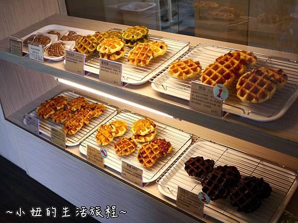 07桃園大溪 WOW鬆餅工房 老阿伯豆干旁 推薦 美食 下午茶.JPG