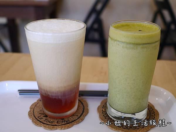 20桃園大溪 WOW鬆餅工房 老阿伯豆干旁 推薦 美食 下午茶.JPG
