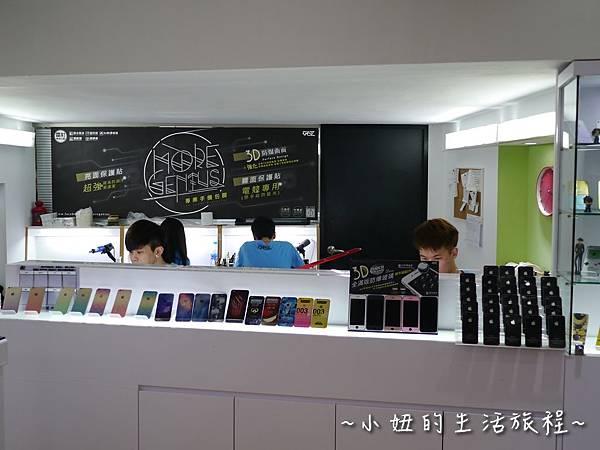 1-2台北 公館 手機包膜 NB包膜 防摔 防撞 捷運公館站 I Phone 6s.JPG