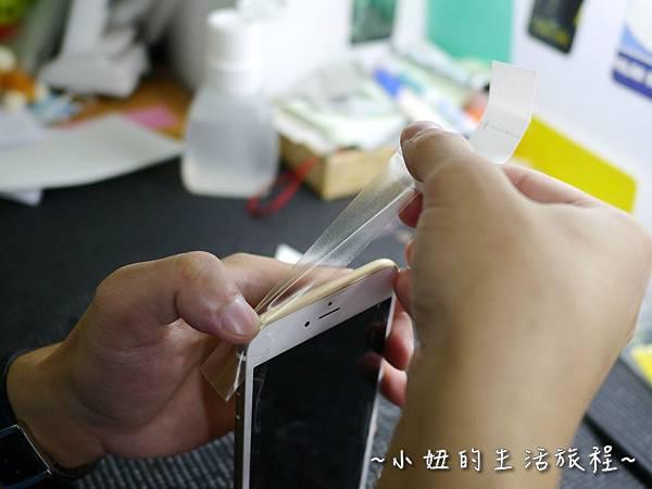 16台北 公館 手機包膜 NB包膜 防摔 防撞 捷運公館站 I Phone 6s.JPG