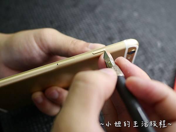 17台北 公館 手機包膜 NB包膜 防摔 防撞 捷運公館站 I Phone 6s.JPG