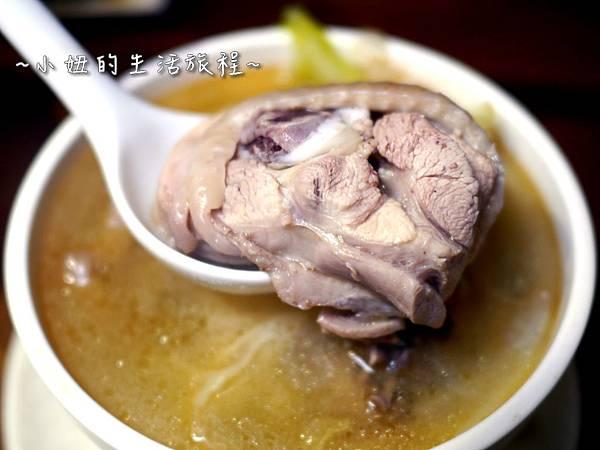 18台北 雙月 麻油雞 虱目魚 捷運善導寺站 .JPG