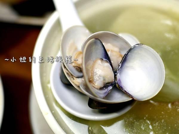 22台北 雙月 麻油雞 虱目魚 捷運善導寺站 .JPG